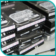 Festplatten für IT-Forensik